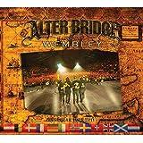 Alter Bridge: Live At Wembley [Blu-ray + CD]