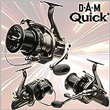 DAM Quick SLS 570 FD - Moulinet Frein Avant