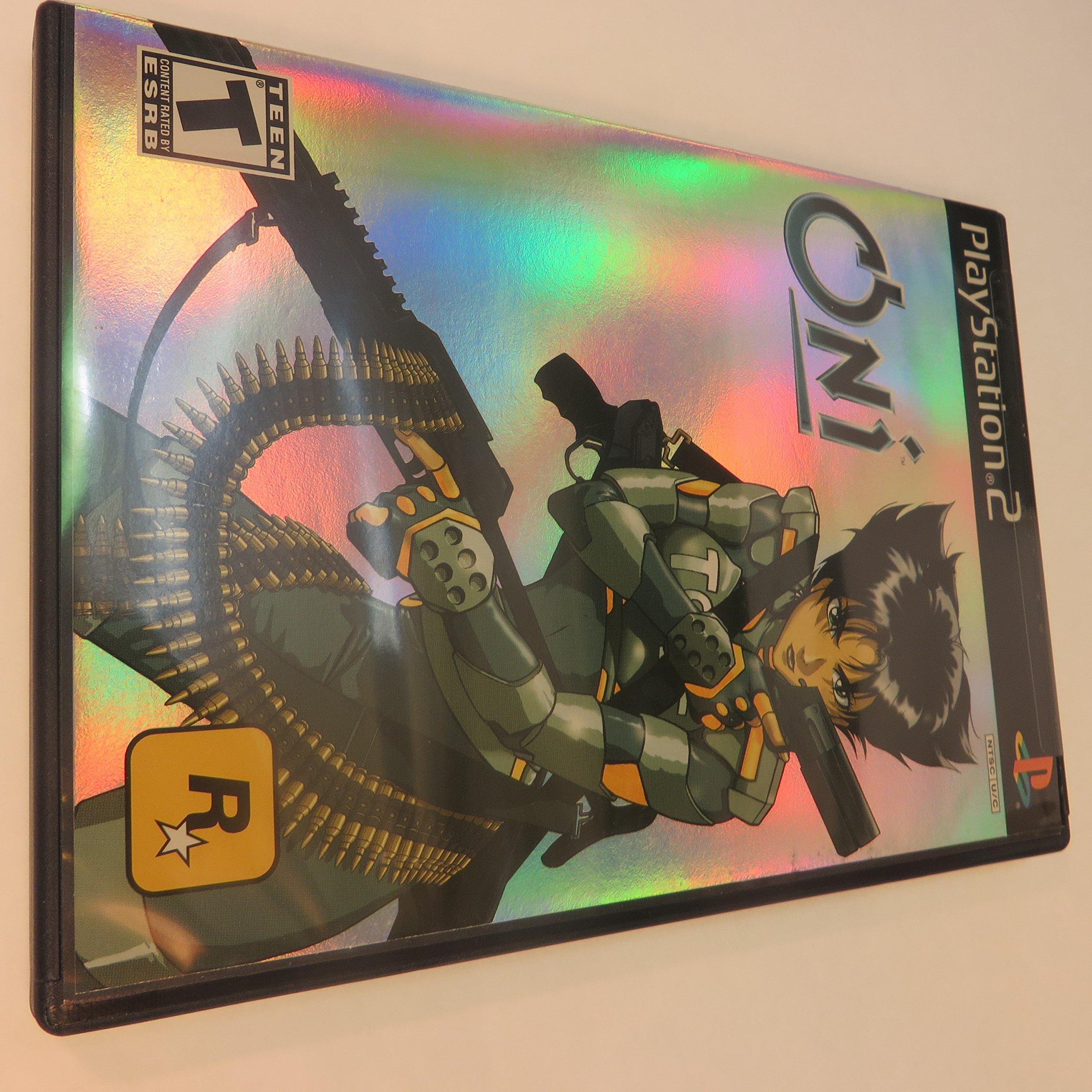 Amazon.com: Oni: Video Games