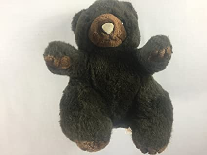 b6553b14959 Amazon.com  America Wego Begging Bear Vintage 12