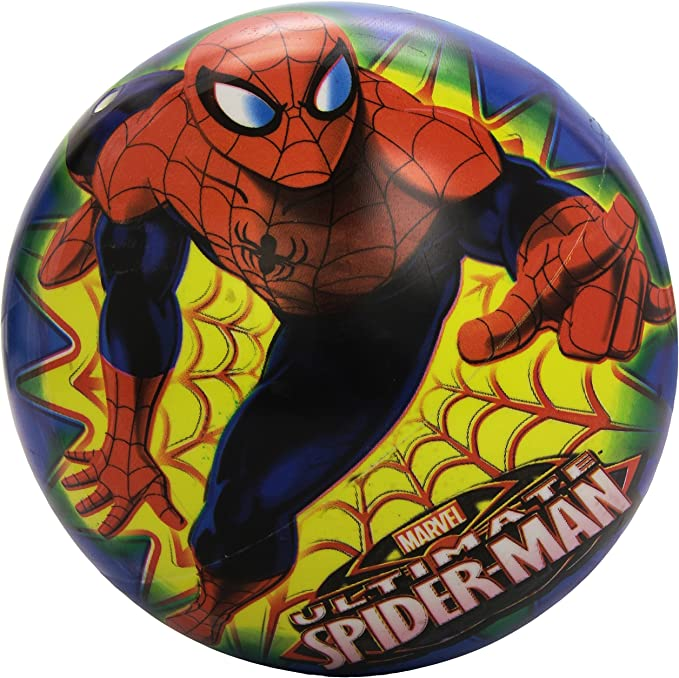 Unice - Pelota diseño Spiderman Ultimate, 23 cm (Mondo 2503 ...