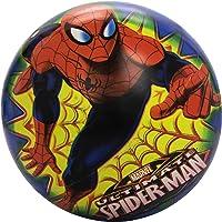 Unice–Balle Spiderman Ultimate, 23cm (Mondo 2503)