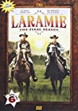 Laramie: Final Season [DVD] [Region 1] [US Import] [NTSC]