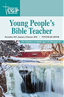 Adult bible teacher christian life series kindle edition by young peoples bible teacher christian life series fandeluxe Choice Image
