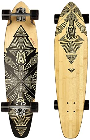 Roxy Tribe Mid Length Cruiser Complete Womens