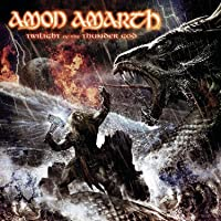 Twilight of the Thunder God [Importado]