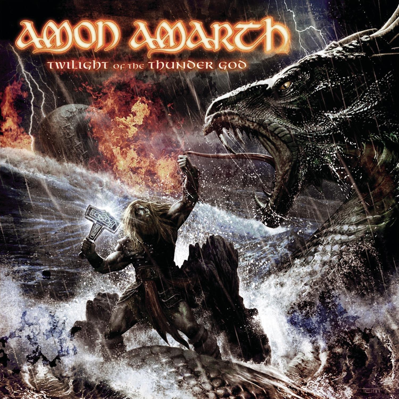 """Résultat de recherche d'images pour """"amon amarth twilight of the thunder god"""""""
