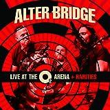 Live at the O2 Arena+ Rarities (4lp Box Schwarz) [Vinyl LP]