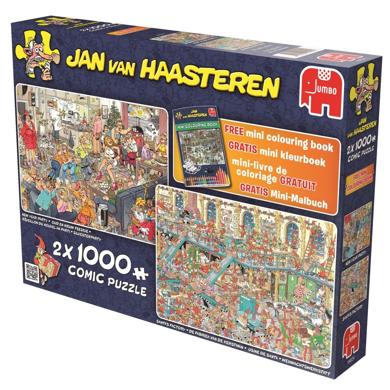 Buy Jan Van Haasteren