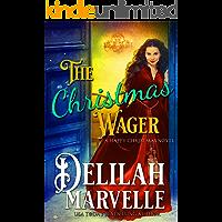 The Christmas Wager: A Happy Christmas Novel