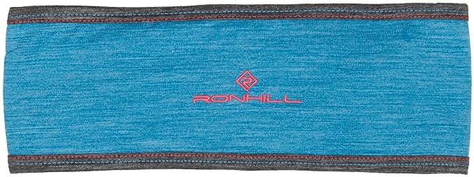 617a717dd98 Ronhill Merino Headband - AW17 Blue One Size RH-001923 Headband ...