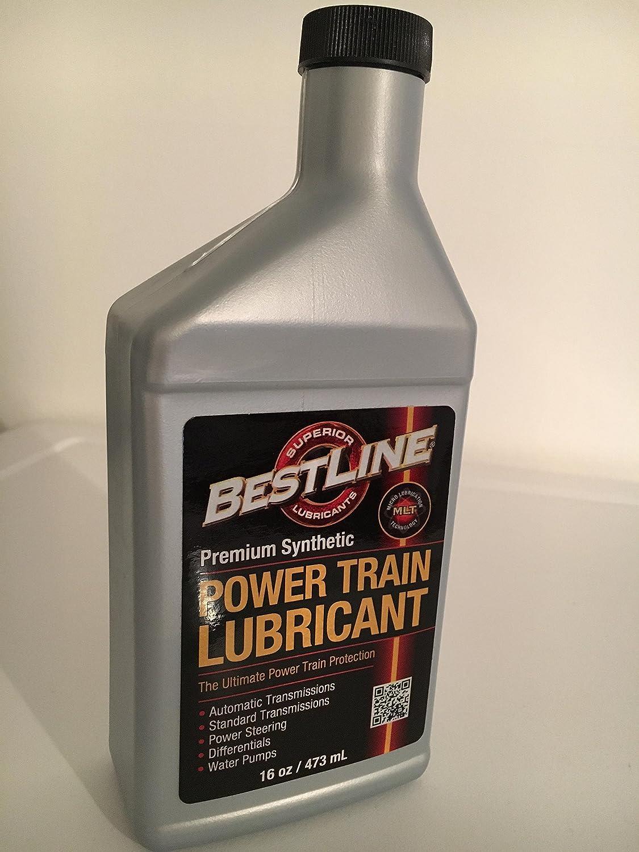 Bestline Power Train Lubricant Gear Box Additive Treatment (UK BASED).