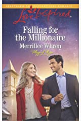 Falling for the Millionaire (Village of Hope Book 3) Kindle Edition