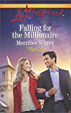 Falling for the Millionaire (Village of Hope Book 3)