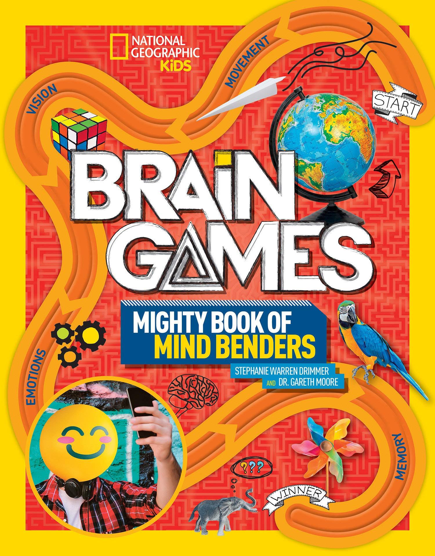 Target mind brain games peakgenius – just another wordpress site.
