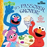 It's Passover, Grover! (Sesame Street) (Pictureback(R))