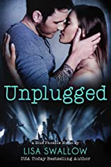 Unplugged: A Second Chance British Rock Star Romance (Blue Phoenix Book 3) Kindle Edition