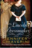 Mrs. Lincolns Dressmaker (Thorndike Press Large Print Basic Series)