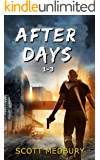 After Days: Books 1-3 (English Edition)
