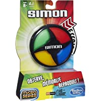 Hasbro - B06401010 - Jeu De Voyage - Simon Micro Séries