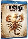 il Re Scorpione: il Libro delle Anime  ( Blu Ray)