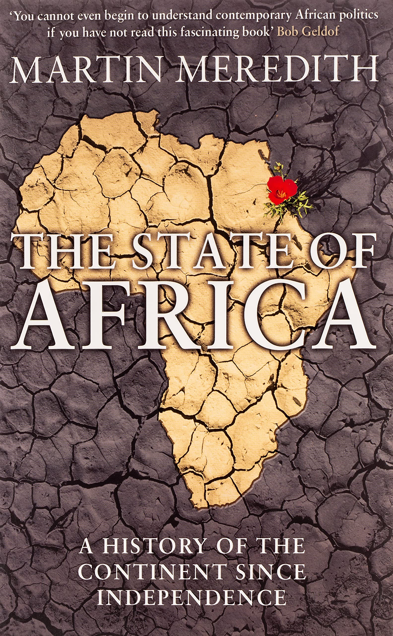 The State of Africa A History of the Continent Since Independence ...