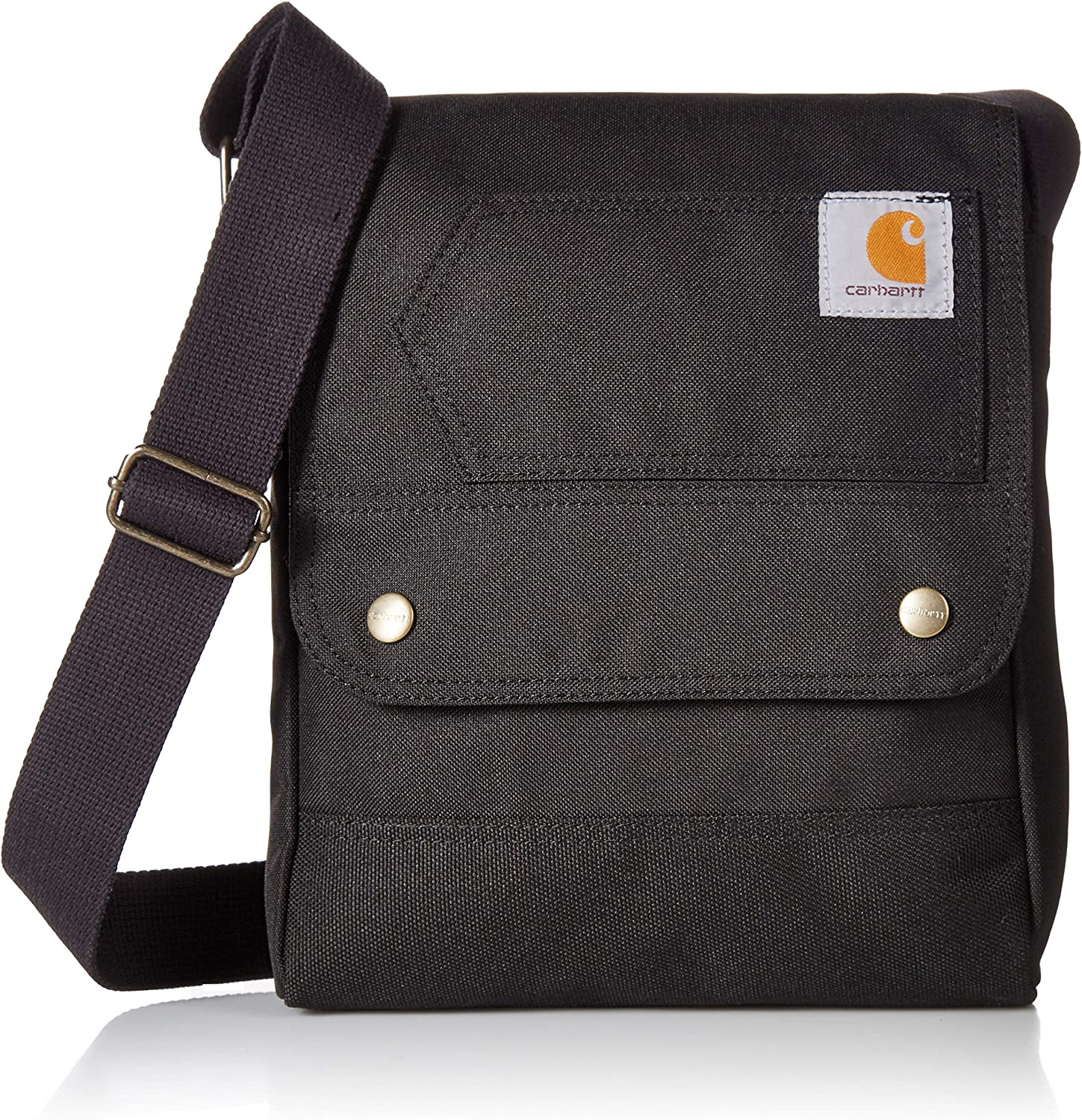 Carhartt Legacy Women's Cross Body Carry All, Black