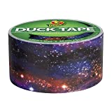 Duck, Galaxy, Brand 283039 Printed Duct