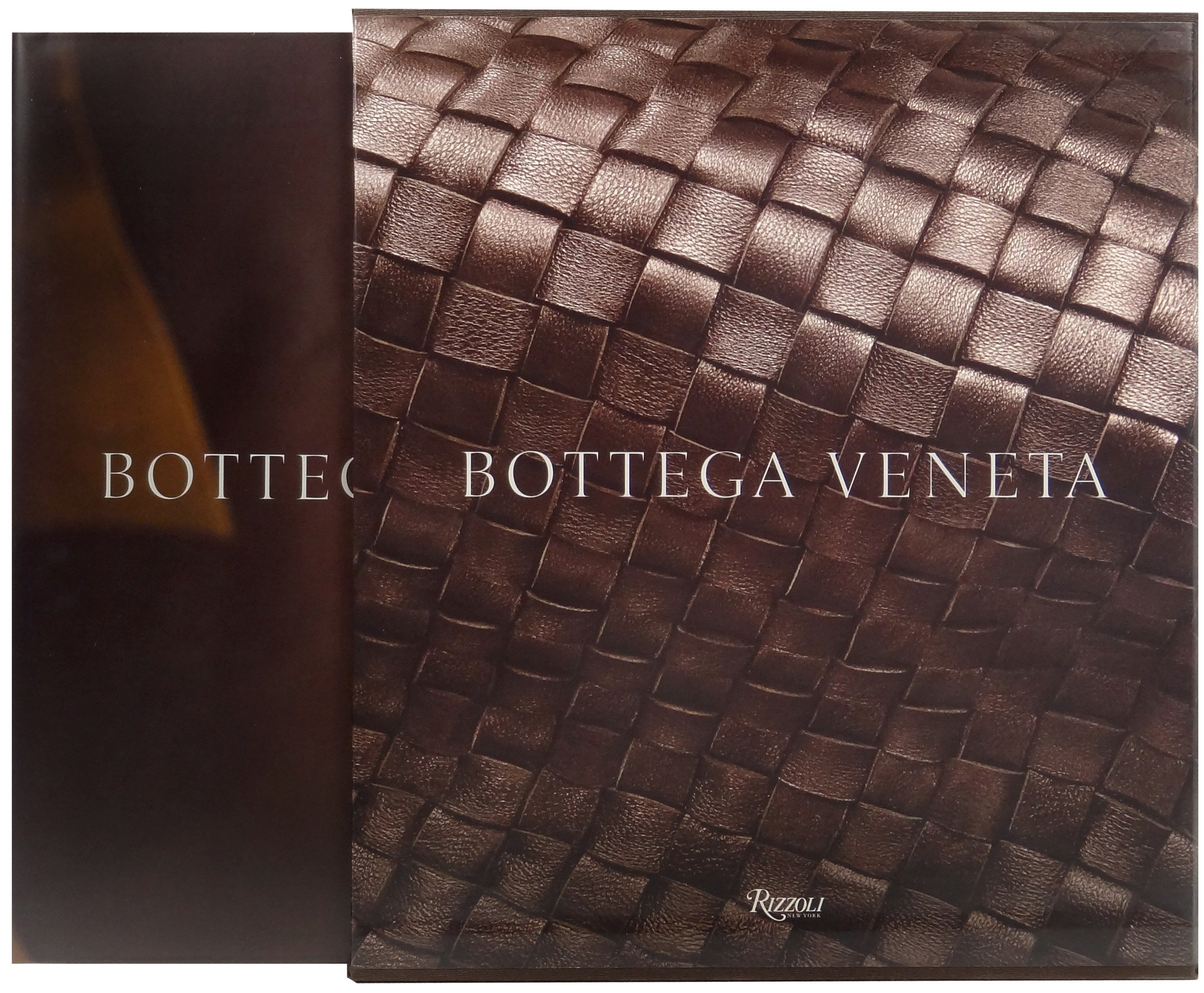 Bottega Veneta: Art of Collaboration by Brand: Rizzoli