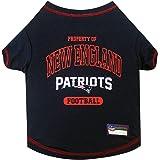 Pets First New England Patriots T-Shirt