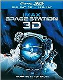IMAX: Space Station (Single Disc Blu-ray 3D / Blu-ray Combo)