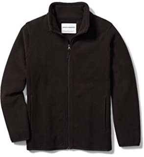 874de804a Amazon.com: Columbia Youth Boys' Steens Mt II Fleece Jacket, Soft ...