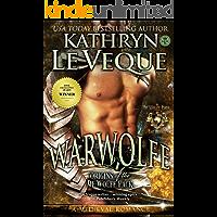 Warwolfe (de Wolfe Pack Book 1)