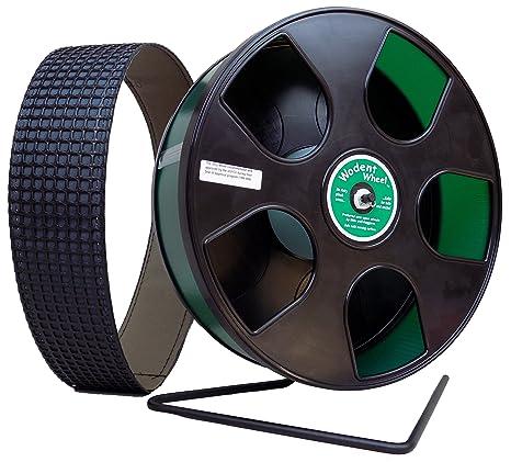 Amazon.com : Wodent Wheel Senior PLUS Nail-O-Matic Insert & Tail Shield : Pet Supplies