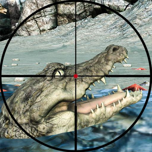 - Deadly Crocodile Sniper Hunter 2018