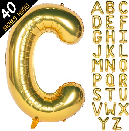 """16/"""" Large /'MUM/' Letters Foil Balloons not Helium Baloons Birthday Party Decor"""