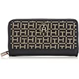 Tommy Hilfiger LOUISE LARGE Z/A WALLET, Portemonnaies
