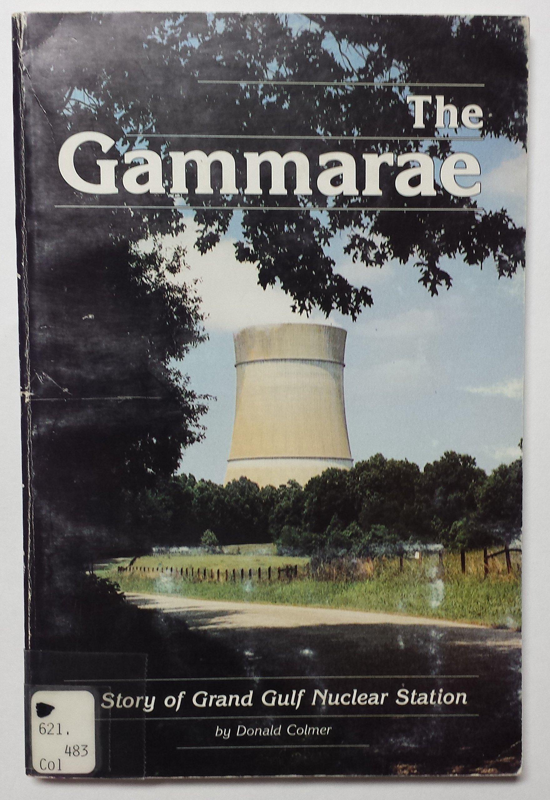 Gammarae