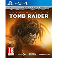 Shadow Of The Tomb Raider - Xbox One, Croft Edition