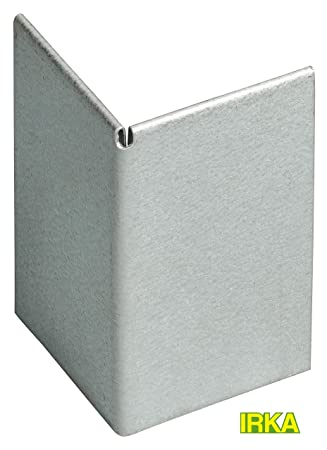 Esquina aluminio/zinc para cortadora de césped de banda esquinas Césped borde esquina Element cortadora de césped: Amazon.es: Jardín
