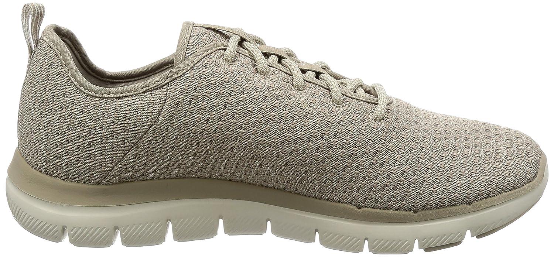 Skechers Flex Advantage 2.0-oroen Point scarpe da ginnastica da da da Uomo   Alla Moda  fec67c