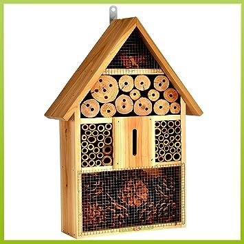 Xl Insektenhotel Insektenhaus Insekten Bienen Haus Nistkasten