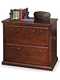 Kathy Ireland Home By Martin Huntington Oxford 2 Drawer File Cabinet