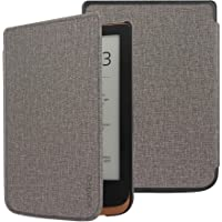 VOVIPO Cienkie twarde etui do Pocketbook Touch HD 3 / Touch Lux 5 / Touch Lux 4 / Basic Lux 2 E-Reader - Lekka obudowa…