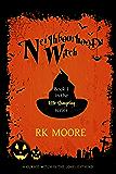 Neighbourhood Witch (Little Changeling Book 1)