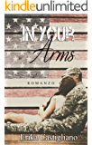 In Your Arms (War of Heart Vol. 2)