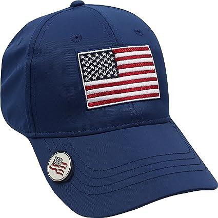 Amazon.com  Ahead Men s Americana Hat d222863926cd