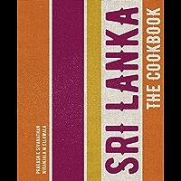 Sri Lanka: The Cookbook (English Edition)