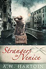 Strangers in Venice: A gripping WW2 novel (Stella Bled) Kindle Edition