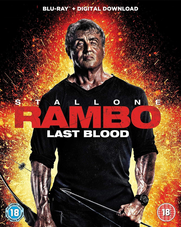 Rambo last blood   An In. 2020-03-01